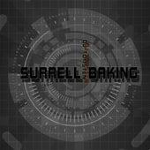 Surrell baking by Dj tomsten