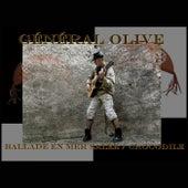 Ballade en mer salée / Crocodile de Général Olive