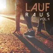 Lauf Raus, Vol. 4 di Various Artists