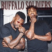 Buffalo Soldiers by MAD MAN MAV