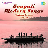 Bengali Modern Songs, Vol. 1 & 2 by Various Artists