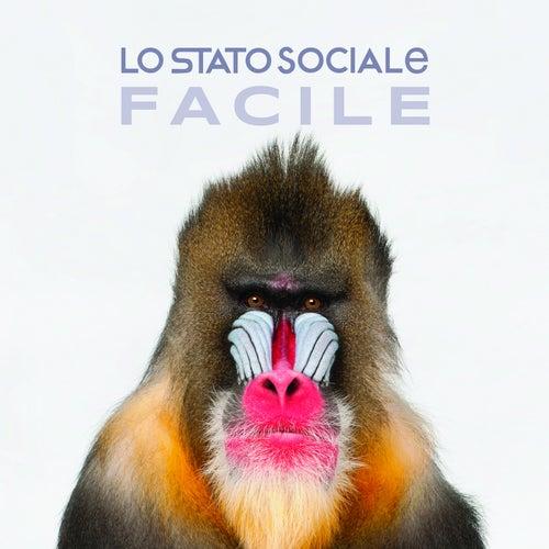 Facile Regaz Version Single Von Lo Stato Sociale Aldi Life