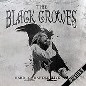 Hard To Handle - Live de The Black Crowes