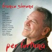 Per fortuna de Franco Simone