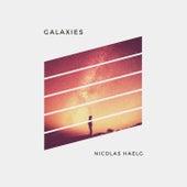 Galaxies de Nicolas Haelg