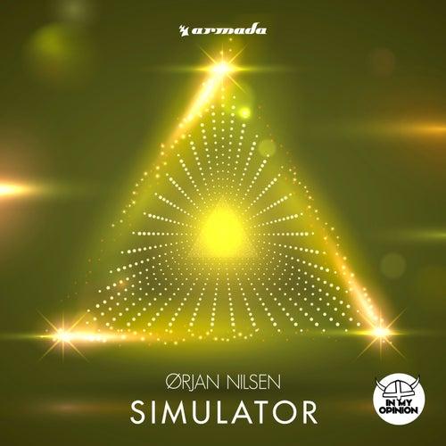 Simulator by Orjan Nilsen
