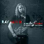 Acoustic Sessions at VBM Records by Ray Van D