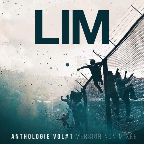 Anthologie, vol. 1 (Version non mixée) de Lim