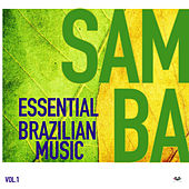 Essential Brazilian Music Vol.1 by Various Artists
