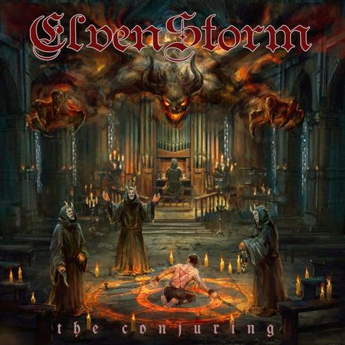 The Conjuring von Elvenstorm