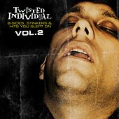 B Sides, Stinkers & Hits You Slept On, Vol. 2 by Twisted Individual