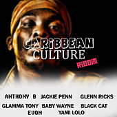 Caribbean Culture Riddim by Various Artists