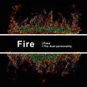 Fire by P a k ø