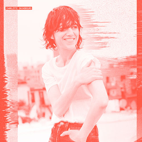Sylvia Says (A-Trak Remix) by Charlotte Gainsbourg