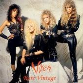 Rare Vintage by Vixen