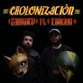 Cholonización von Guanaco
