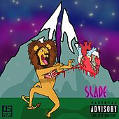 Heart of a Lion de Slade