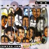 Juntos Con Sus Exitos by Los Hermanos Rosario