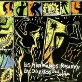 Los Duenos del Swing by Los Hermanos Rosario