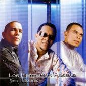 Swing a Domicilio by Los Hermanos Rosario