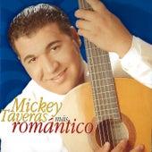 Más Romántico- Salsa en la Calle de Mickey Taveras