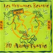 20 Aniversario, Vol. 1 by Los Hermanos Rosario