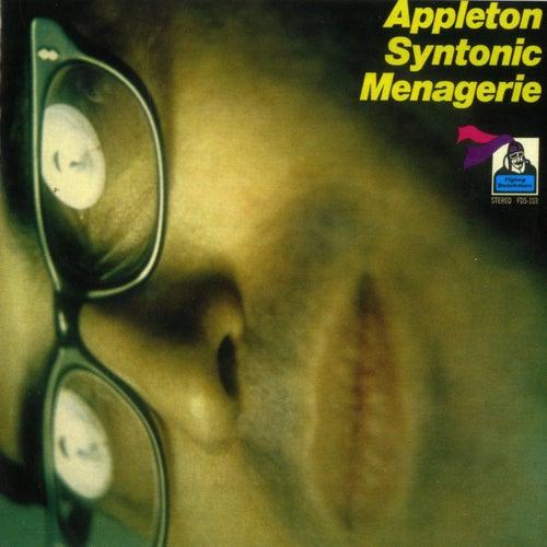 Appleton Syntonic Menagerie by Jon Appleton