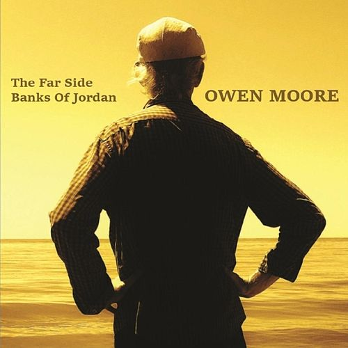 The Far Side Banks of Jordan von Owen Moore
