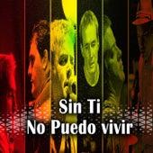 Sin Ti No Puedo Vivir von Los Pericos