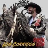 Los Corridos by Simón León