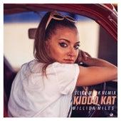 Million Miles (Slick Walk Remix) by KIDDO KAT