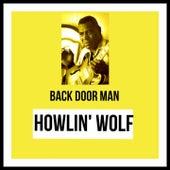 Back Door Man de Howlin' Wolf