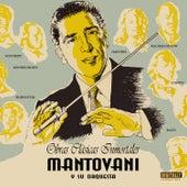Obras Clásicas Inmortales de Mantovani y su Orquesta (1)