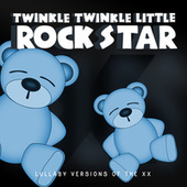 Lullaby Versions of The xx by Twinkle Twinkle Little Rock Star