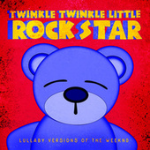 Lullaby Versions of The Weeknd by Twinkle Twinkle Little Rock Star