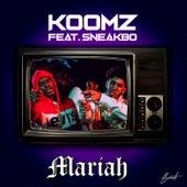 Mariah (Remix) von Koomz