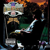Dark Days, Bright Nights by Bubba Sparxxx