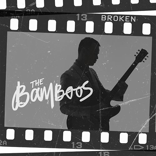 Broken (feat. J-Live) by Bamboos