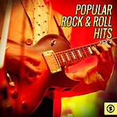 Popular Rock & Roll Hits, Vol. 4 by Various Artists
