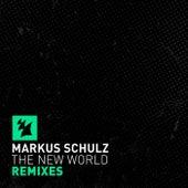 The New World von Markus Schulz