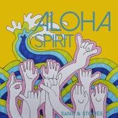 Aloha Spirit by Sand