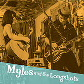 Myles and the Longshots de Myles and the Longshots