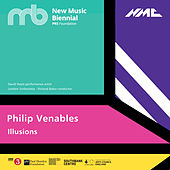 Philip Venables: Illusions by David Hoyle