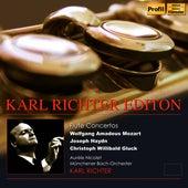 Karl Richter Edition: Flute Concertos von Aurèle Nicolet