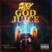 God Juice by Zoey Dollaz