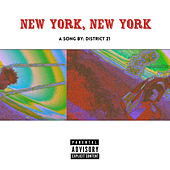 New York, New York by District 21