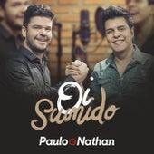 Oi Sumido de Paulo e Nathan