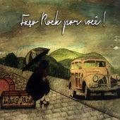Faço Rock por Você by Lady Jane