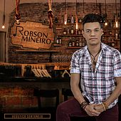 Acústico Sertanejo de Robson Mineiro
