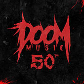 Doom 50th de Various Artists